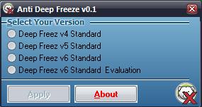 download anti deep freeze